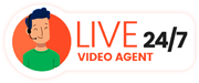 Moving Company Live Agent 24/7