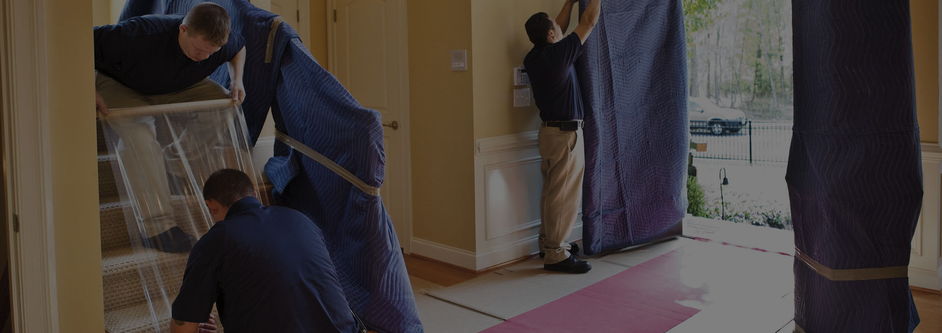 MOVING COMPANY IN ROCHESTER