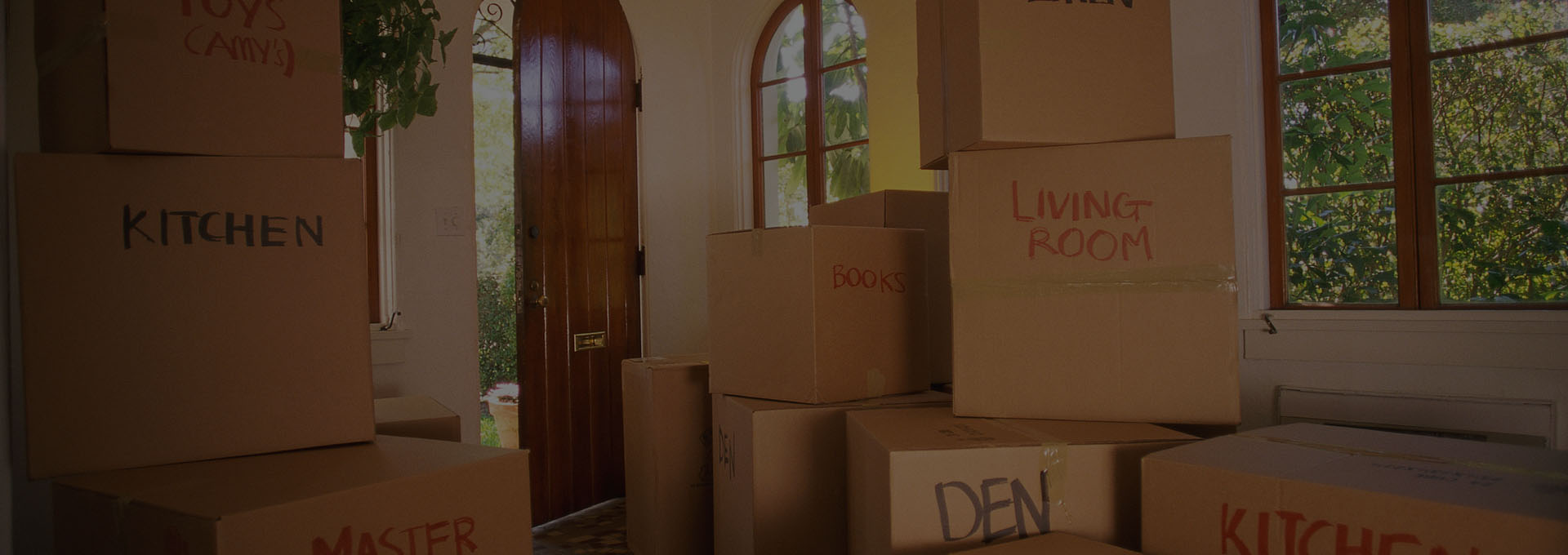 MOVING COMPANY IN YONKERS