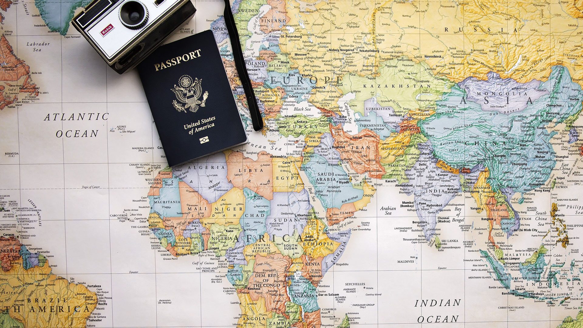3 Steps for a Simple and Stress-Free International Move
