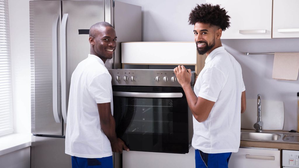 Appliance Movers