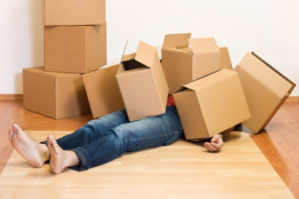 Why Do I Need a Good Mover?