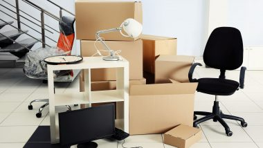 7 Things to Consider when Relocating a Company Office