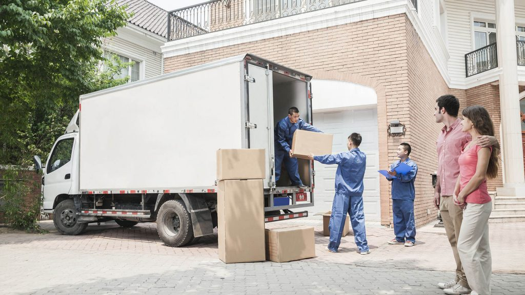 Important Relocation Considerations and How Top-Notch Movers Help