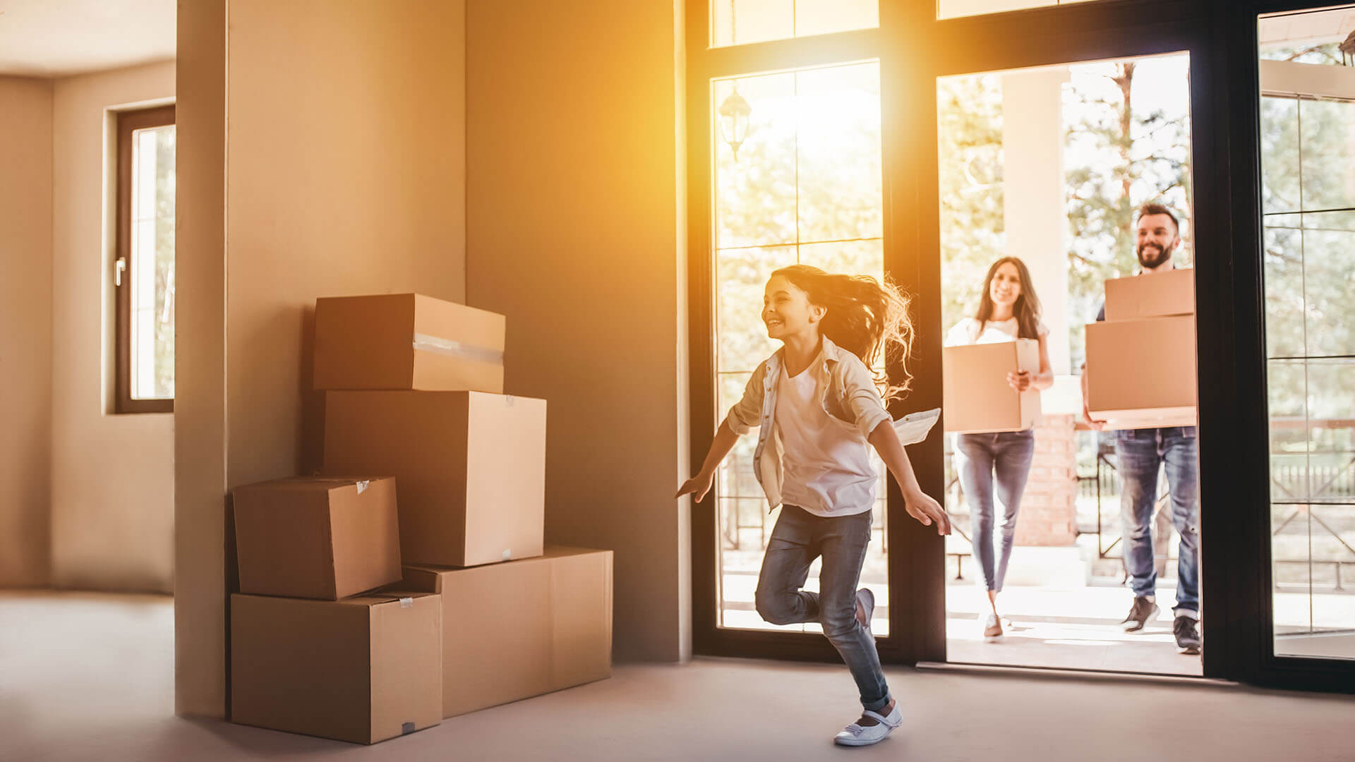 Tips for Moving in the Summer: How to Survive Your Summer Move