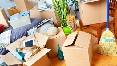 9 Essential Things to Do Immediately After the Move