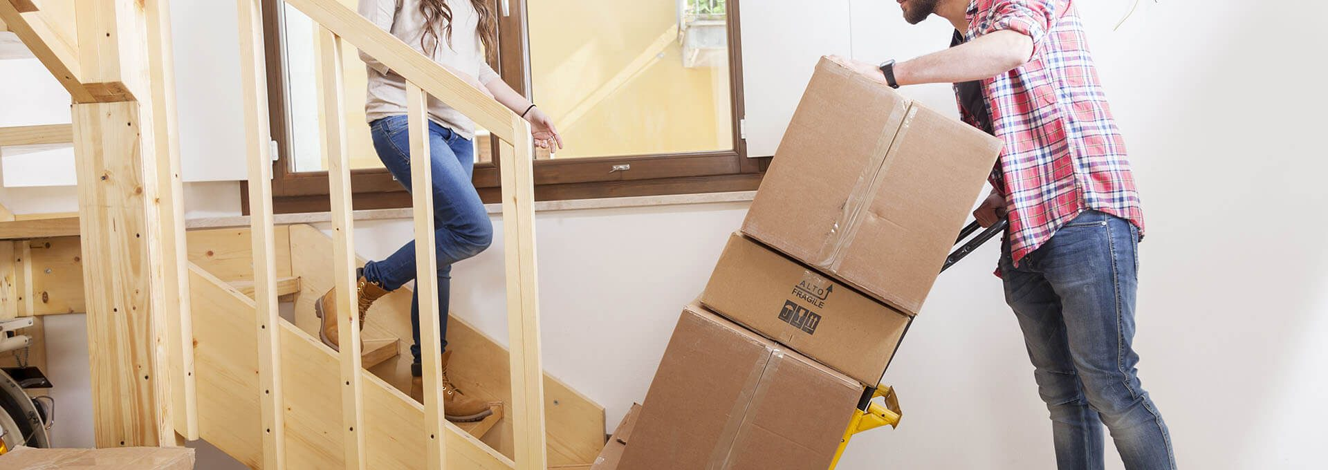 Tips & Tools For Moving