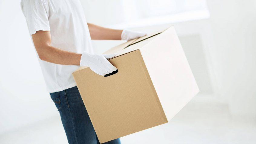 White Glove Movers Services