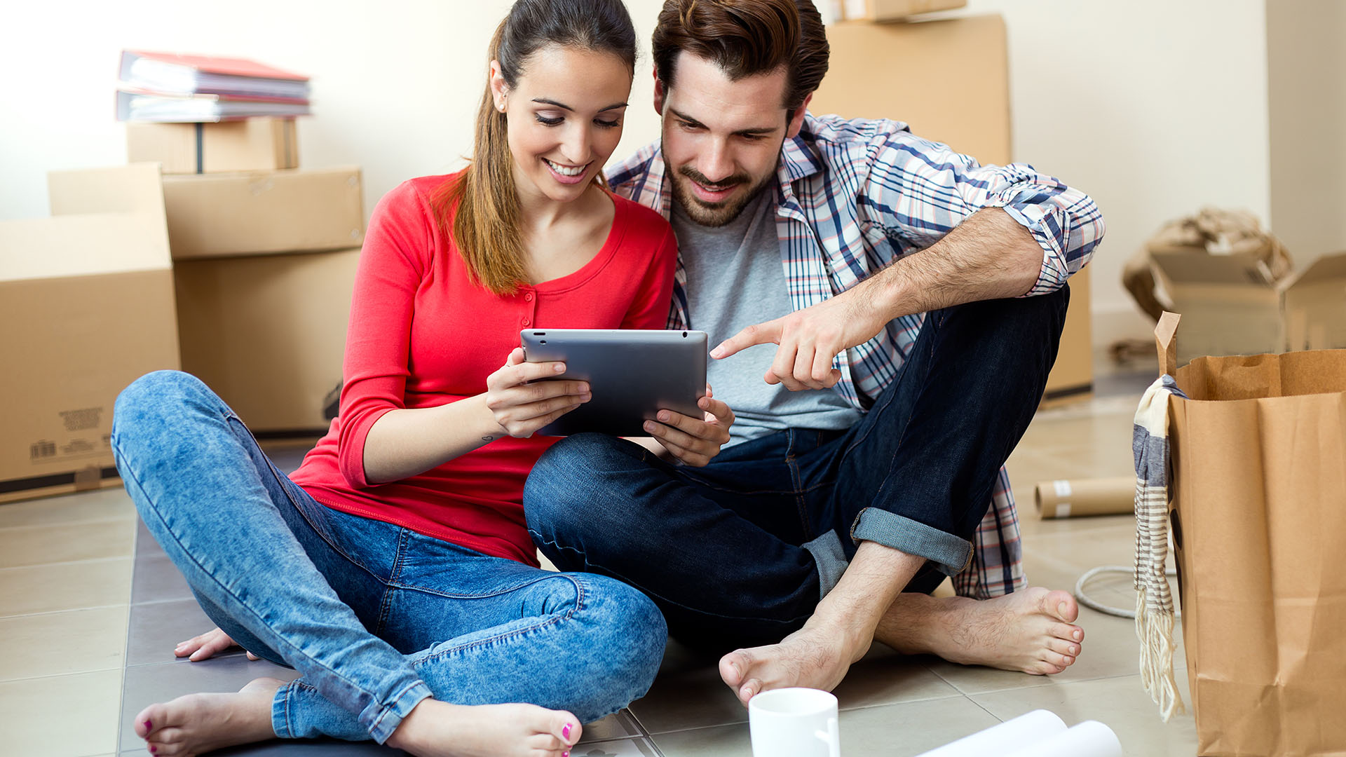 Making Your Long Distance Move Stress Free