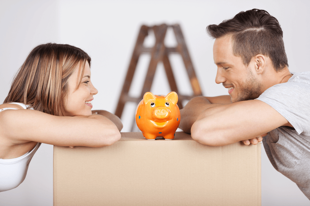 BEST WAYS TO SAVE MONEY <br> ON MOVING