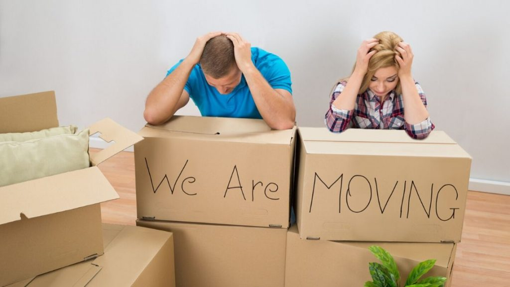 Residential Moving – What Could Possibly Go Wrong?