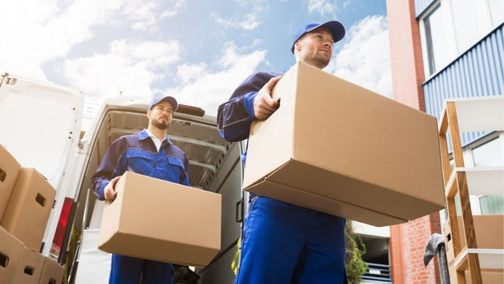 Why Hire A Specialized Moving Company?